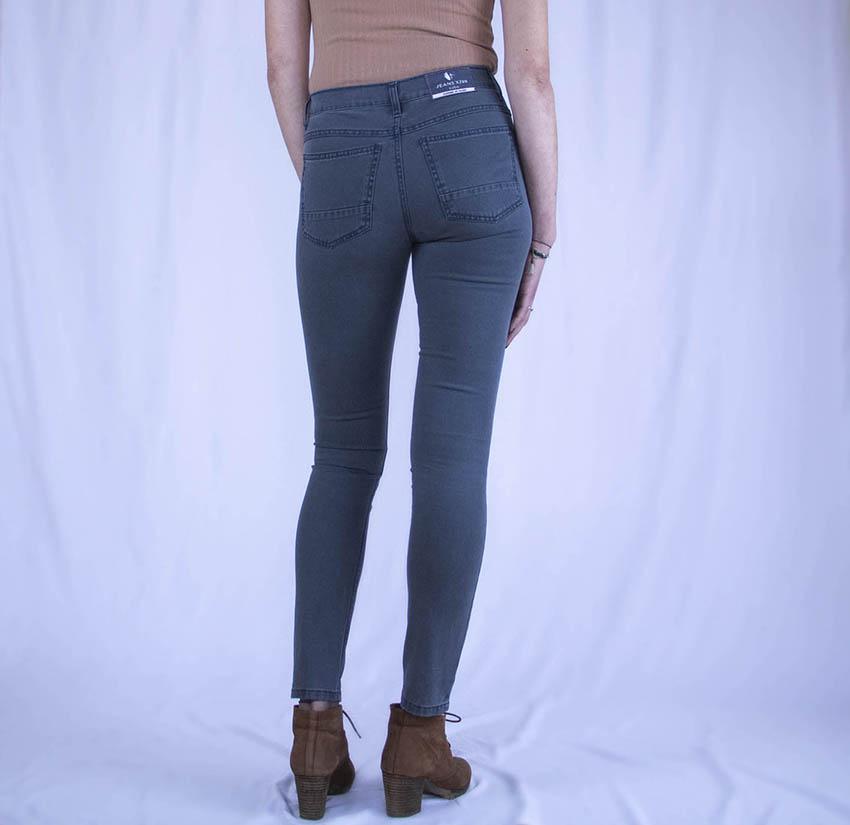 jeans femme x789 fabriqué en France