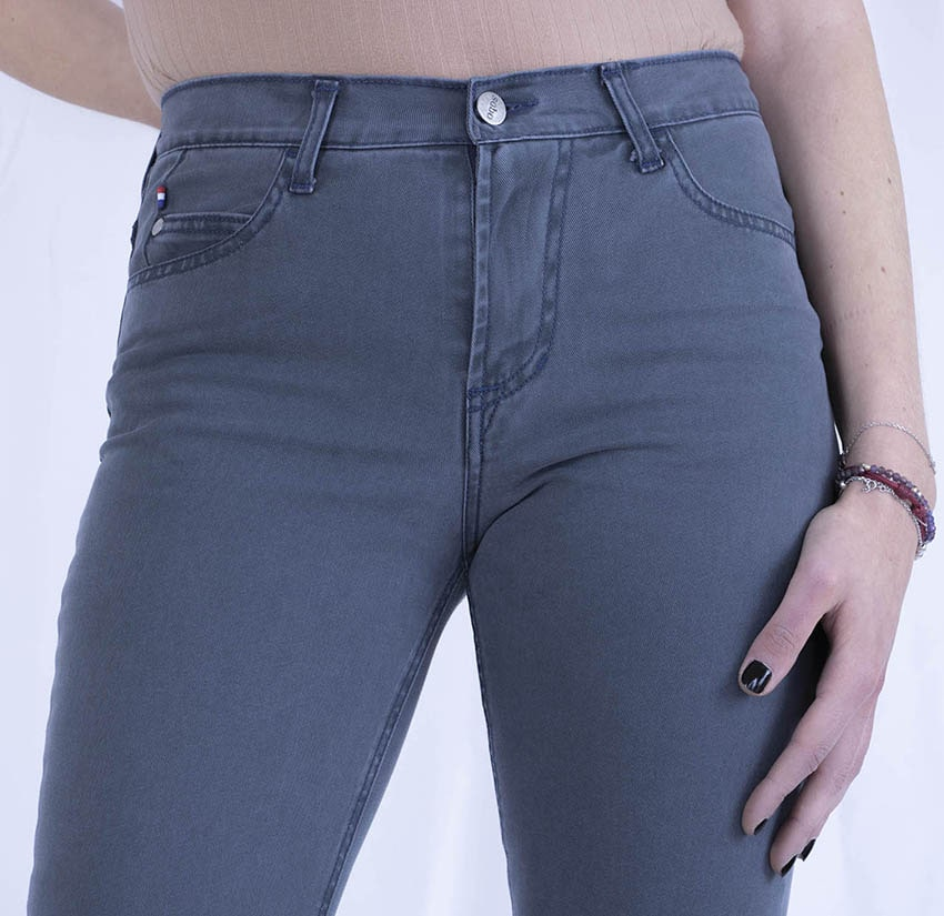 JEANS MADE IN FRANCE FEMME