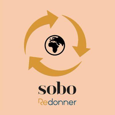 SOBO X REDONNER - RECYCLEZ VOS VETEMENTS ET GAGNEZ DE L'ARGENT