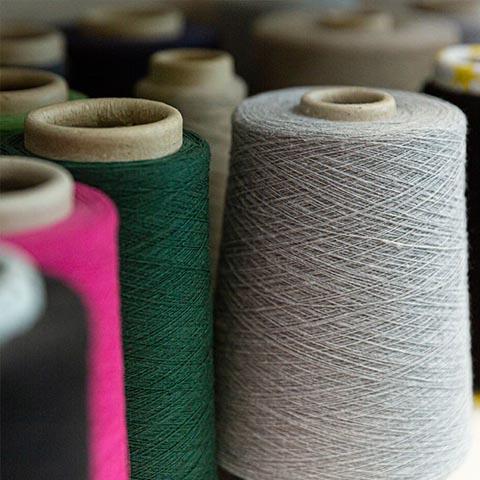 les fibres recyclées, une solution ecoresponsable